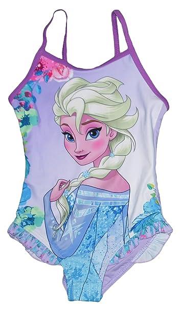 Costume Intero Ragazza Disney