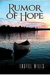 Rumor of Hope Paperback