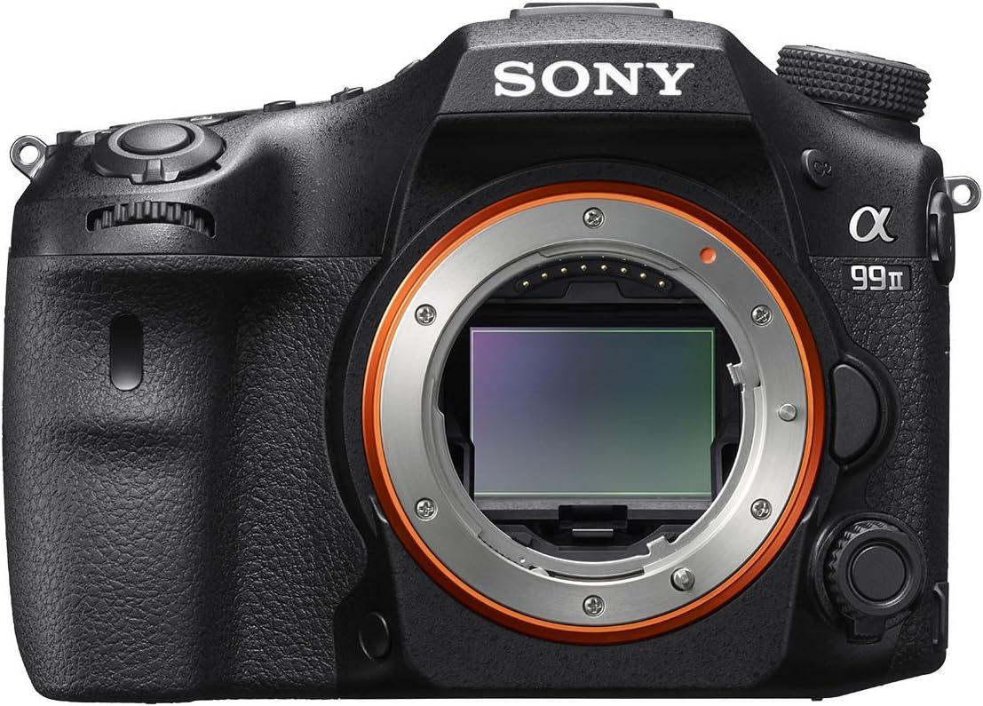 Sony α 99 II Cuerpo de la cámara SLR 42,4 MP CMOS 7952 x 5304 ...