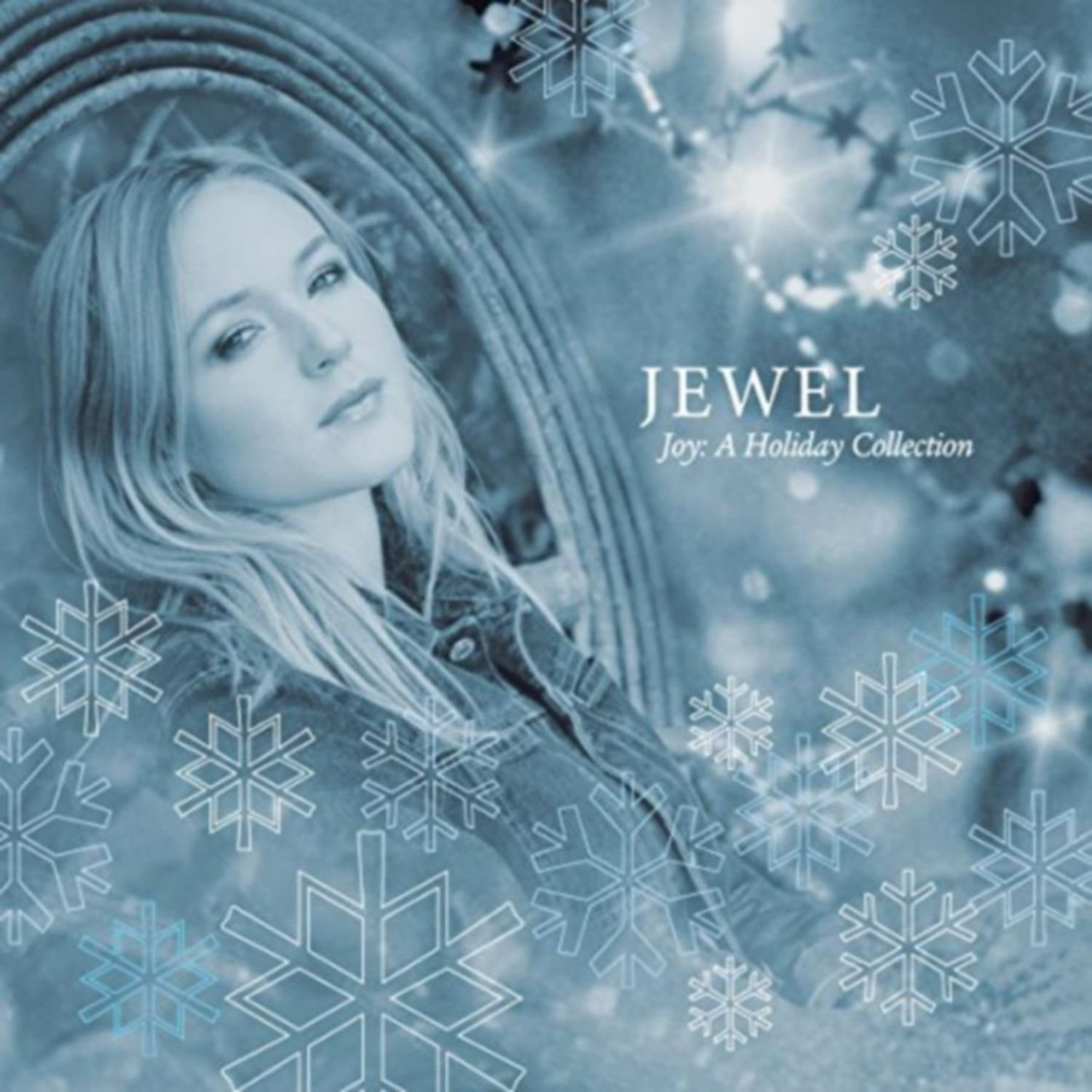 Jewel - Joy: A Holiday Collection (CD)