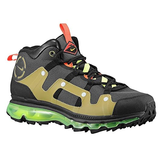 nike air max minot waterproof Nike mens air max goadome wp acg boots ...