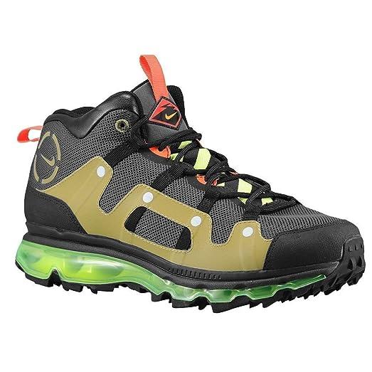 nike air max minot waterproof Nike mens air max goadome wp acg boots ...