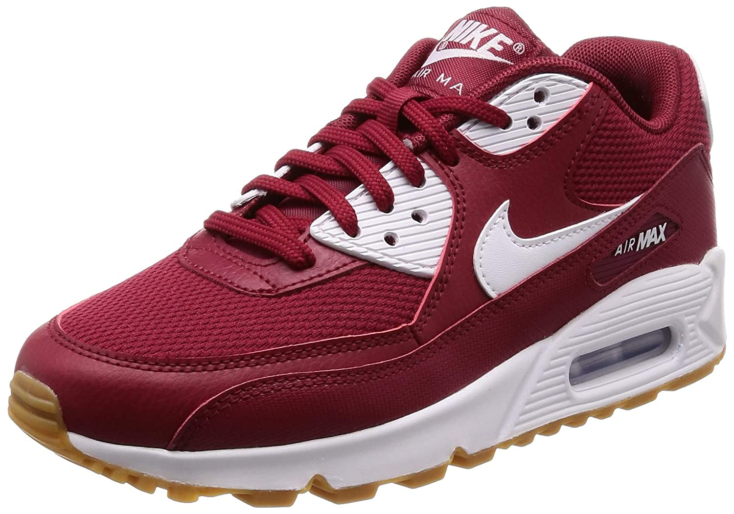 c02702cad29 Nike Women s WMNS Air Max 90 Trainers