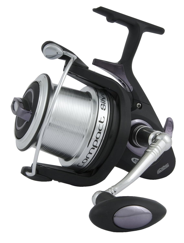 Mitchell Compact Lc Gold /& Silver Carrete para ca/ña de pescar