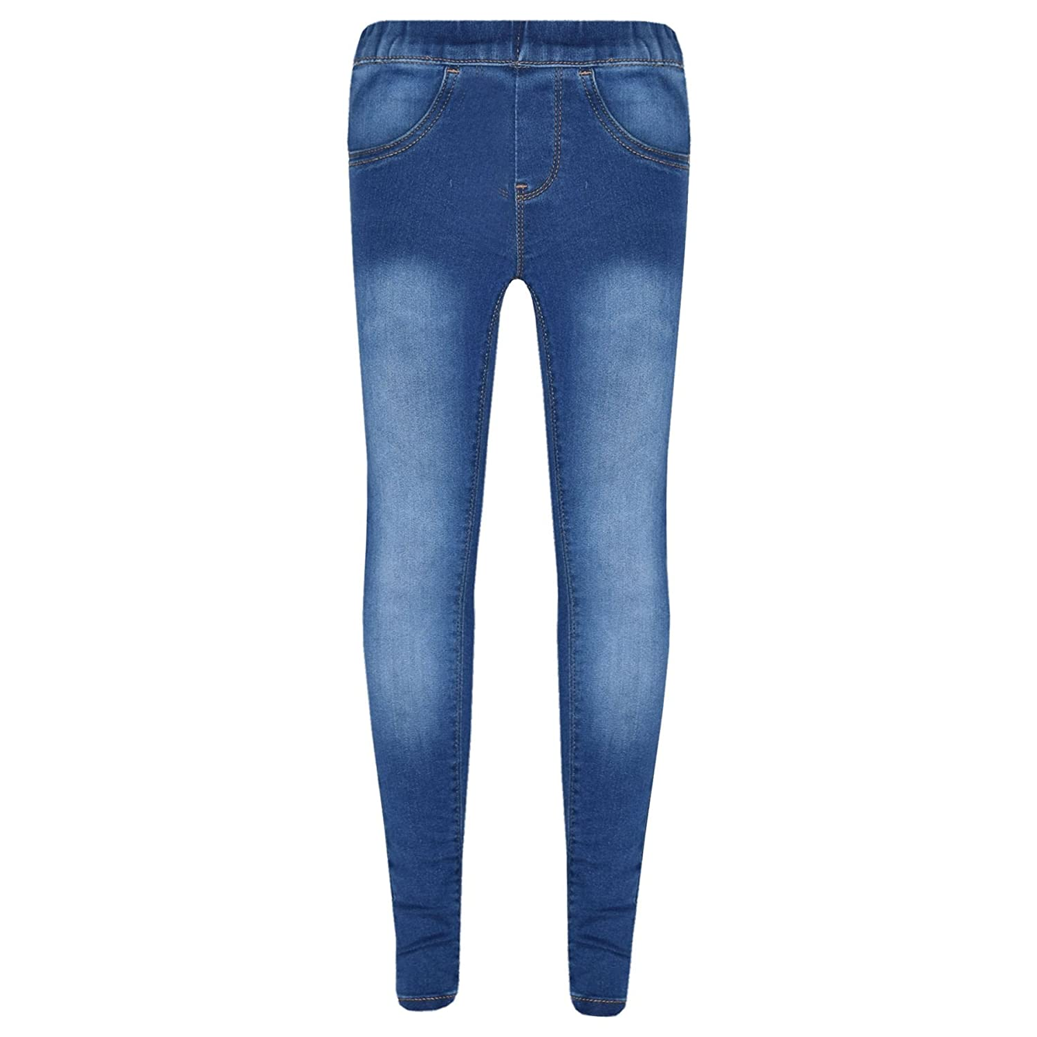 d229a595d7db3 A2Z 4 Kids® Girls Stretchy Jeans Kids Ripped Denim Pants Fashion Trousers  Jeggings. A2Z 4 Kids® Is Our Trade Mark, It Is Exclusive To Our Amazon Shop  Only.