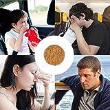 UniForU Motion Sickness Patch Anti-Nausea Relief