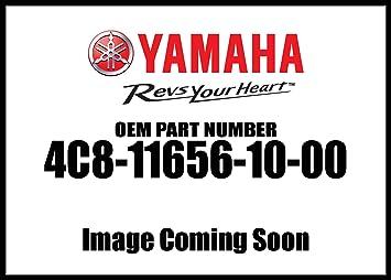 Yamaha 4C8-11656-20-00 PLANE BEARING  CONNE