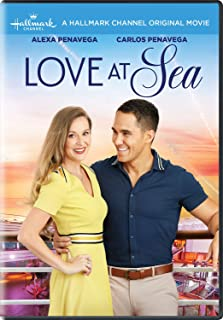 Book Cover: Love at Sea