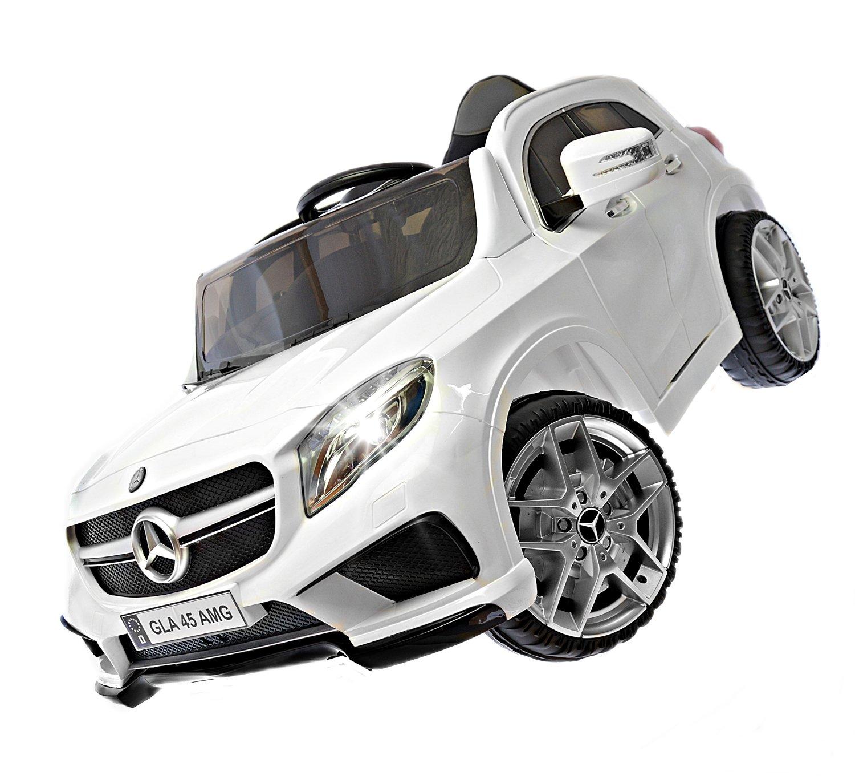 ToyZone Kinderfahrzeug 12V Elektroautos Kinder Elektro Auto Mercedes
