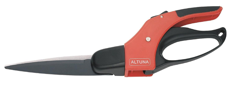 Altuna J479 - Cortacesped de una mano con cabezal giratorio de ...