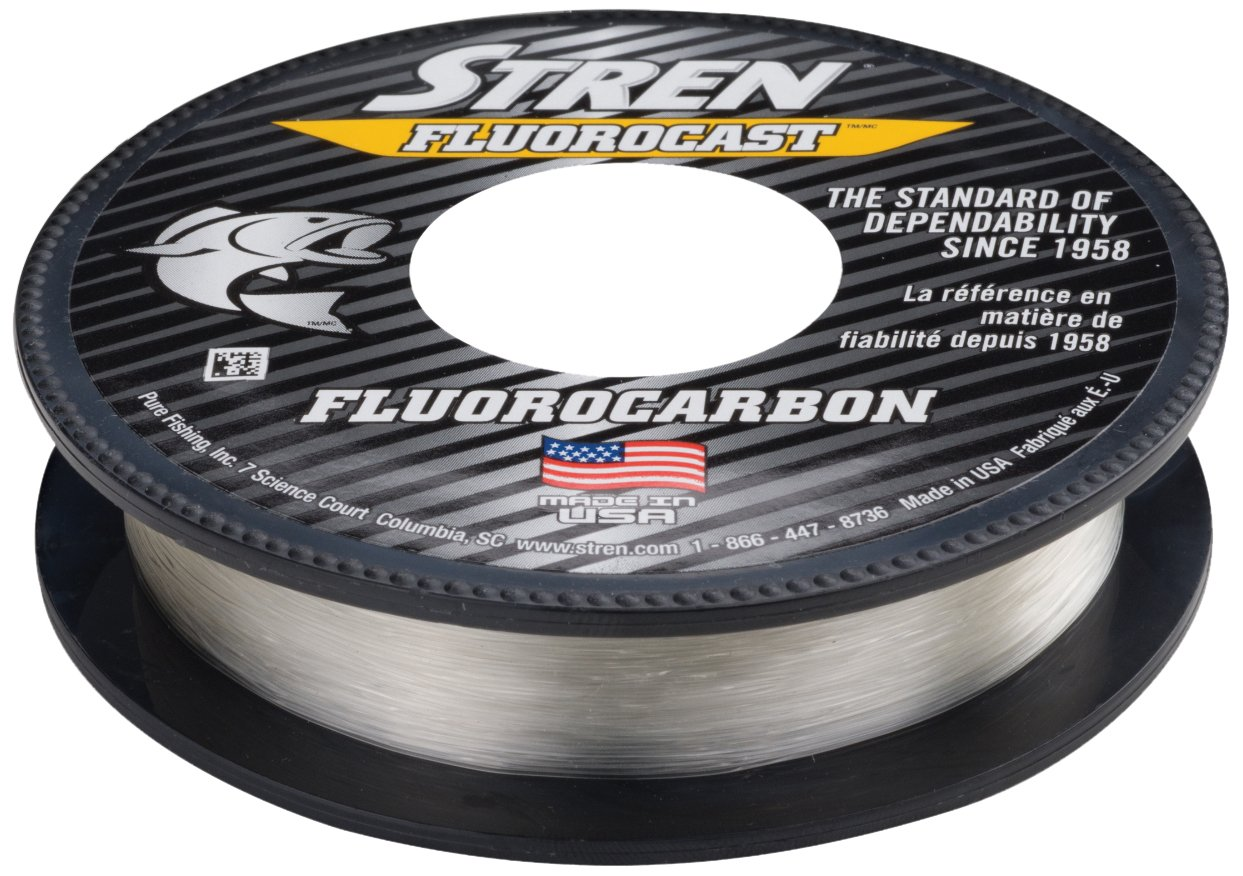 The Best Fluorocarbon Fishing Line 2