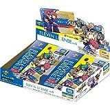 イナズマイレブン イレブンライセンス Vol.5 BOX