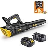 Bosch Batería para Soplador de Hojas ALB 18 Original: Amazon ...