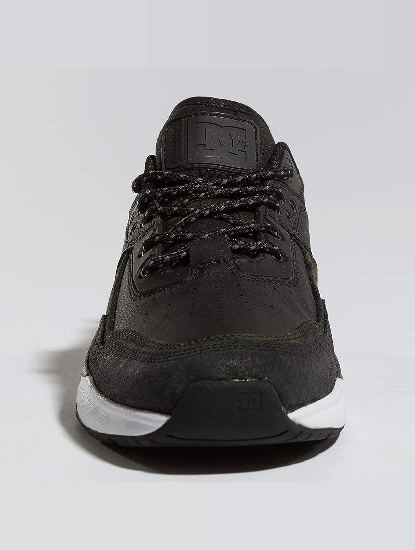 DC Shoes E.Tribeka Se - Baskets pour Homme ADYS700142 Noir Black Camo