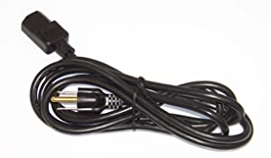 OEM Epson Projector Power Cord USA Only Originally Shipped with PowerLite Home Cinema 3020, 3100, 3500, 3700, 3900