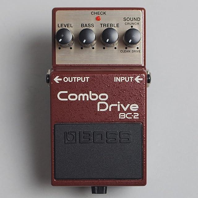 リンク:BC-2 Combo Drive