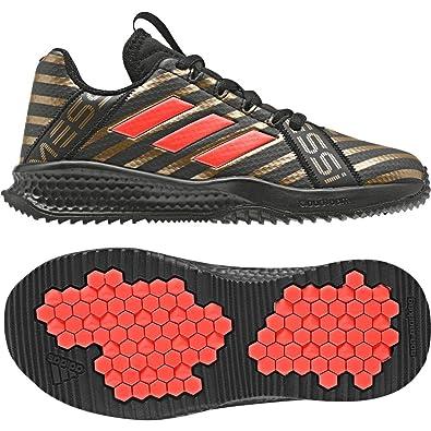 Adidas Messi Rapidaturf Unisex Kinder Fitnessschuhe K sQdCxhorBt