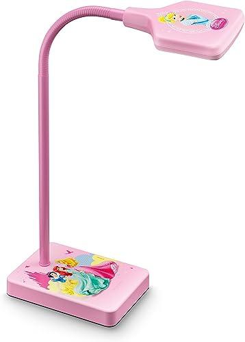 Philips Lighting Mesa Lámpara de escritorio, Rosa: Amazon.es ...