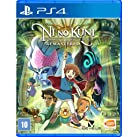 Ni No Kuni: Wrath of the White Witch Remasterizado - PlayStation 4