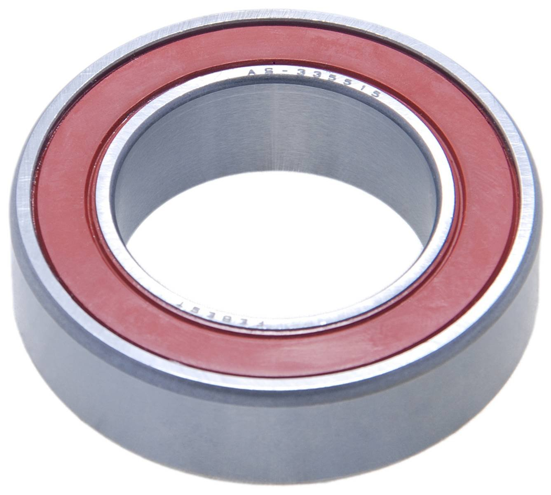 91057Sr3008 - Ball Bearing For Front Drive Shaft (33X55X15) For Honda - Febest