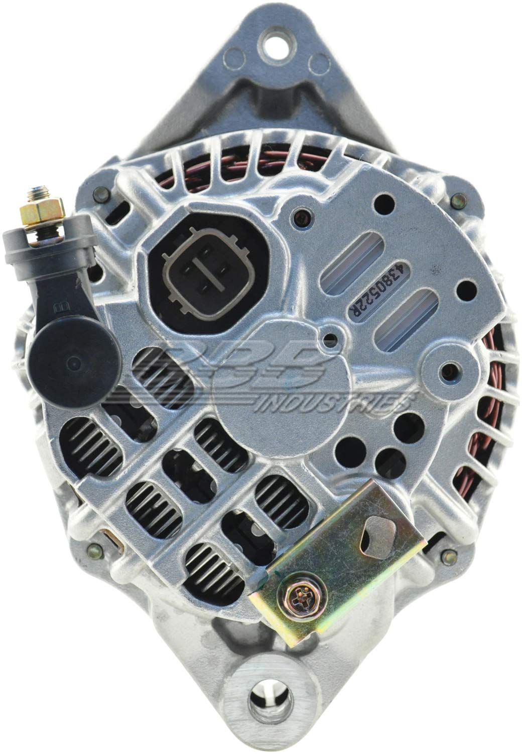 Gold Premier N13649 New Alternator BBB Industries