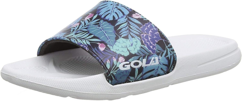 Gola Alp709, Zapatos de Playa y Piscina para Mujer