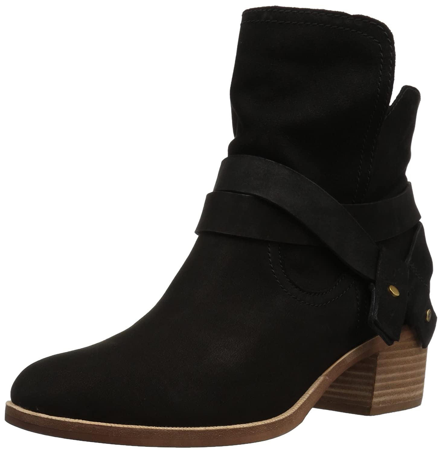 6d929b14191 UGG Women's Elora Ankle Boot