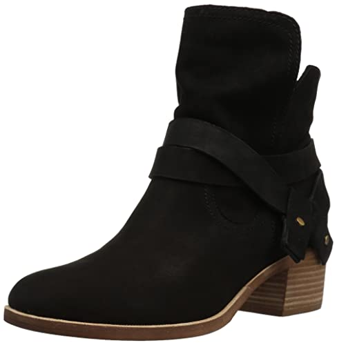 UGG Elora Boots UK 07 Black