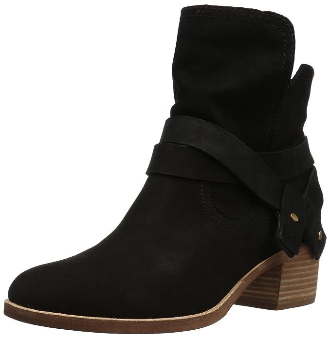 dfa4b4231ea UGG Women's Elora Ankle Boot