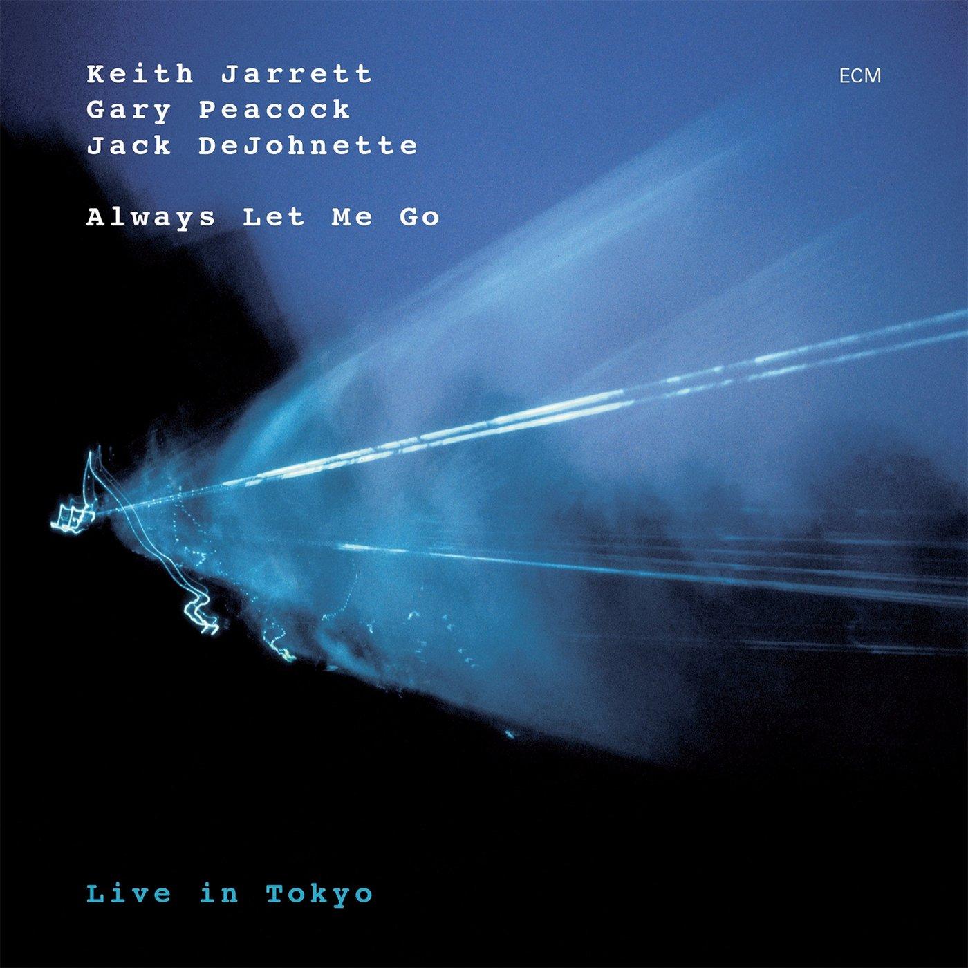 Always Let Me Go - Live In Tokyo [2 CD] by ECM
