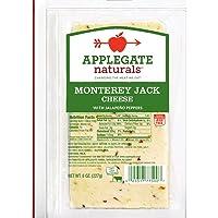 Amazon Best Sellers: Best Monterey Jack Cheese