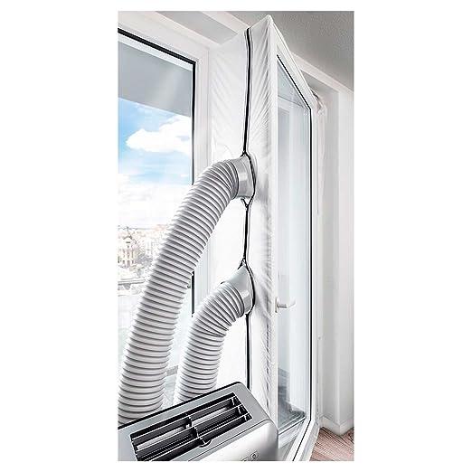 34 opinioni per TROTEC AirLock 1000 guarnizione per porta finestra | per climatizzatori ed