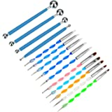Amazon.com: Plastic Stencil Template for Graphical Design