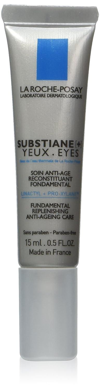 La Roche-Posay Substiane[+] Augen Creme, 15 ml L' Oreal Deutschland Gm M3413200