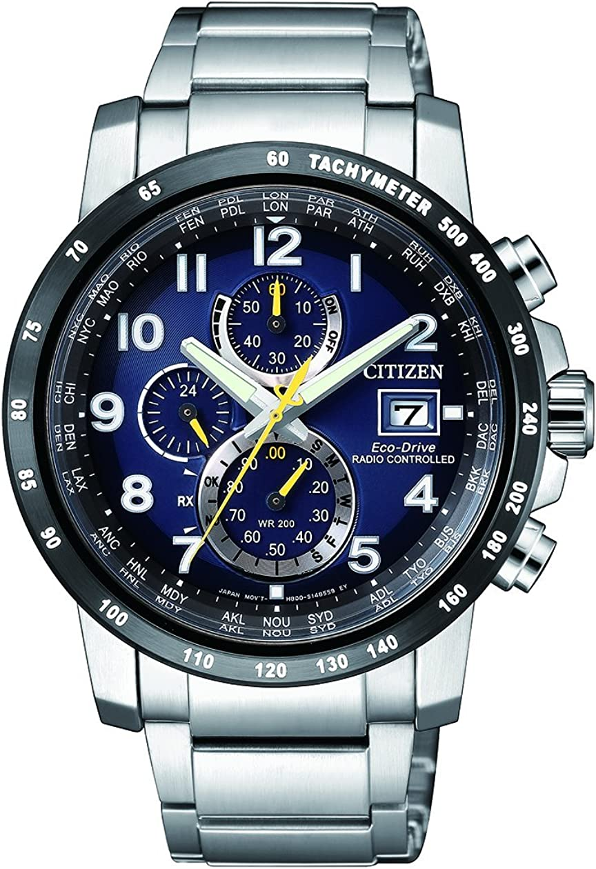 Reloj - Citizen - para Hombre - AT8124-91L