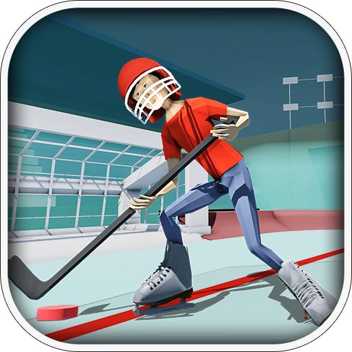- Ice Hockey Mayhem