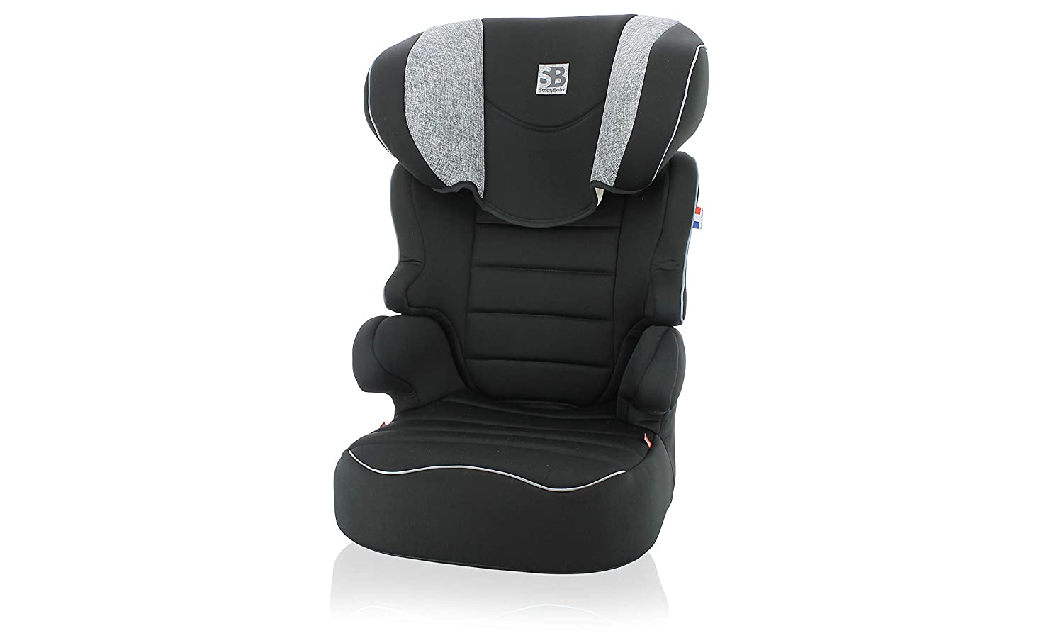 15-36 kg 15-36 kg -Befix Child Booster Seat Group 2//3 NANI Befix highback Booster Seat Group 2//3 - Awarded 4 Star ADAC Test