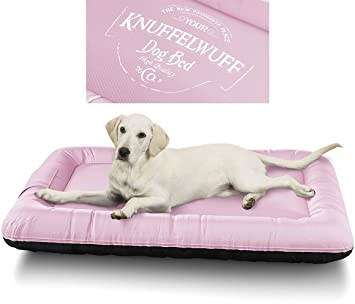 Knuffelwuff Panier Chien Lit Pour Coussin Corbeille Avery Imprim