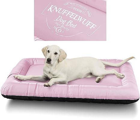 Knuffelwuff 13969 - 009 Cama Impermeable para Perros Avery ...