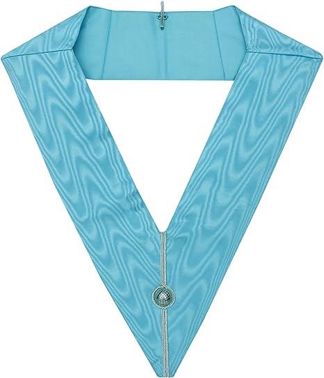 masonic regalia-Masonic Regalia Craft officer Collar High Quality item NEW