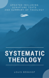 Systematic Theology (English Edition)