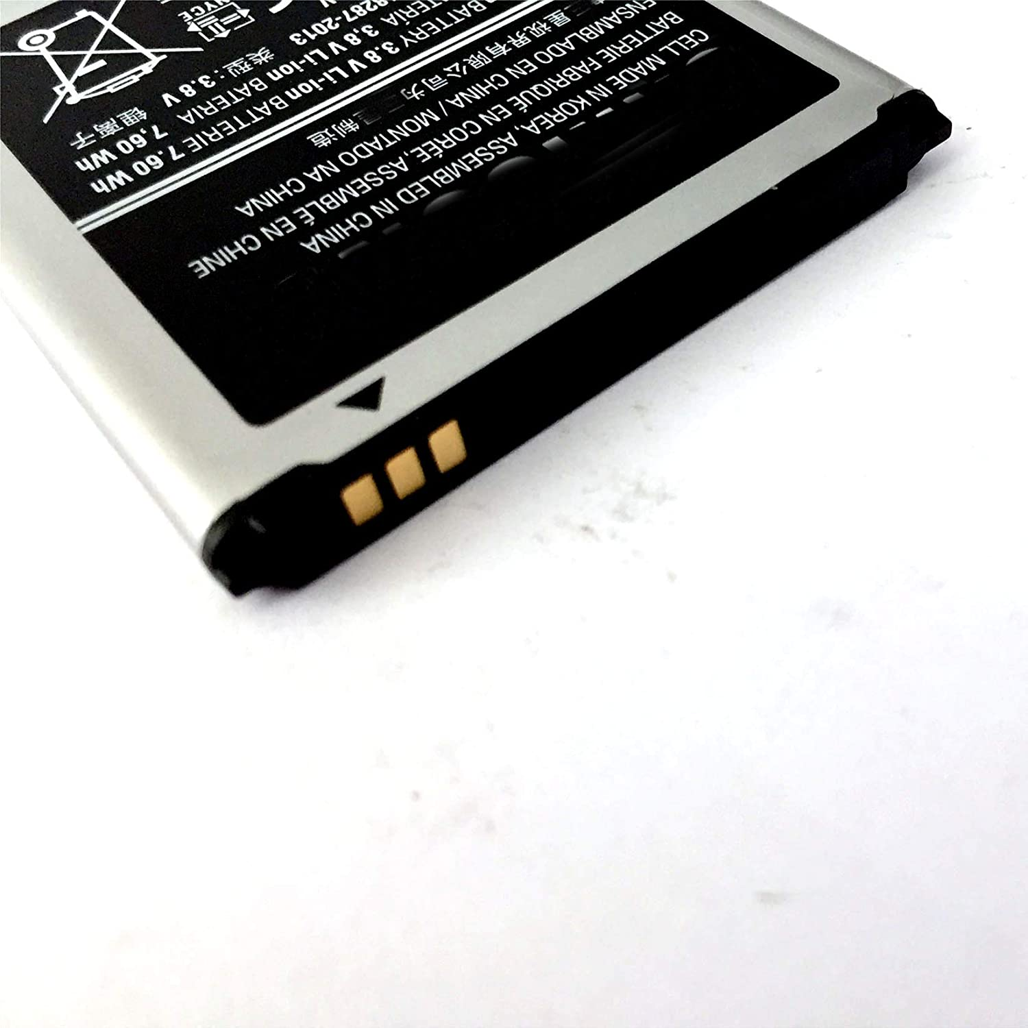 for Samsung I8530 Galaxy Beam Replacement Battery EB585157LU