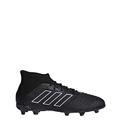 a57b60906d14 adidas Unisex Kids' Predator 18.1 Fg J Football Boots: Amazon.co.uk ...