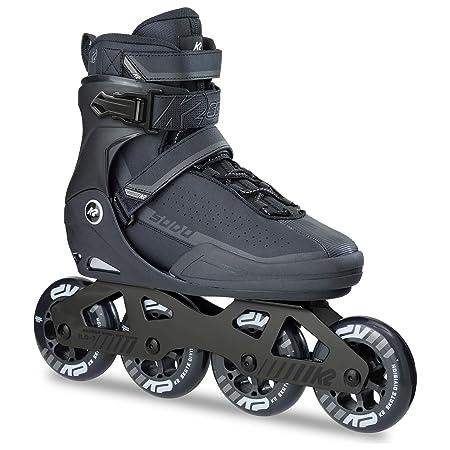 K2 Skate Sodo Inline Skates, Black Gray