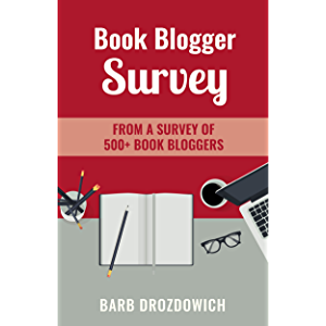 Book Blogger Survey: Real actionable results of a survey of 700+ book bloggers
