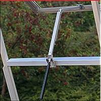Yosoo automático para Abrir Ventanas de invernaderos