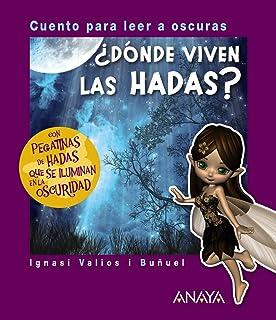 Cuento para leer a oscuras (Primeros Lectores (