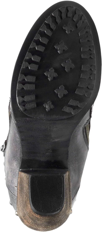 Harley-Davidson Women's Wexford Fashion Boot B07BFD66VY 5.5 M US|Grey