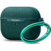Spigen Urban Fit Compatible con Apple Airpods Pro Funda Case (2019) - Verde Medianoche