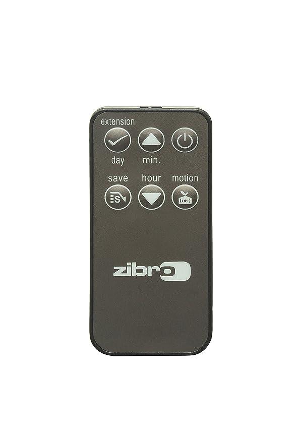 Zibro SRE446E - Estufa de petróleo electrónica (1050-4400 W): Amazon.es: Bricolaje y herramientas